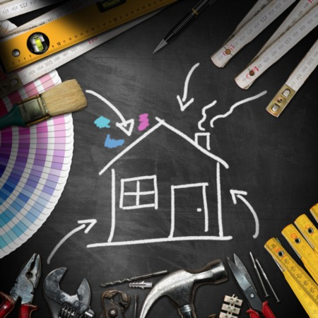 3 Home Improvements with High ROI