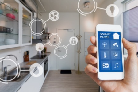 4 Smart Devices to Upgrade Your Home