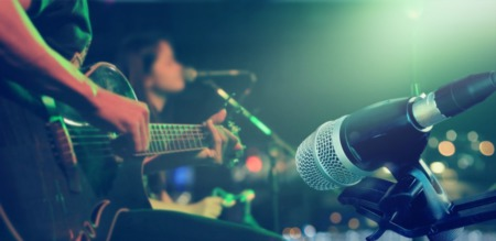Where Are the Best Live Music Locations in Myrtle Beach, SC?