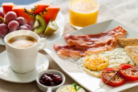 Where Are the Best Breakfast Spots in Charleston, SC?