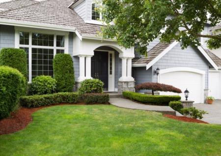 3 Design Ideas for Your Home's Landscape