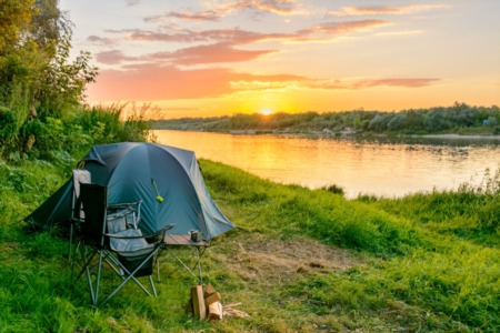 Where Are the Best Camping Spots Near Charleston, SC?