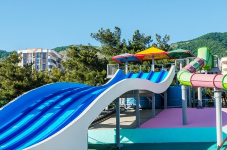 Where Are the Best Water Parks Near Charleston, SC?
