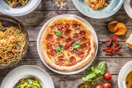 The Top 5 Italian Restaurants in Myrtle Beach, SC