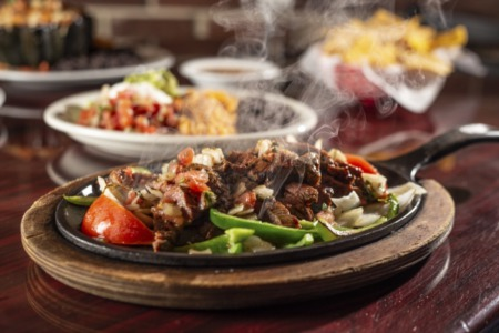 The 4 Best Mexican Food Restaurants in Charleston, SC