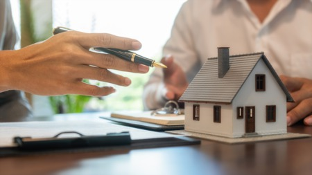 Step By Step Guide for Applying for a Mortgage