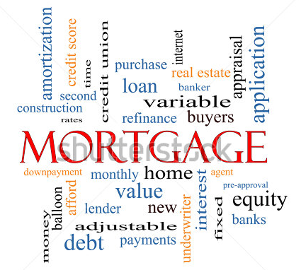 20 Mortgage Terms You Should Know: Helpful Information for First Time Homebuyers