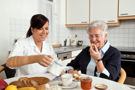 Alzheimer's and Dementia Home Safety Checklist