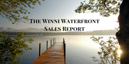 The Winni Waterfront Report - November 2019