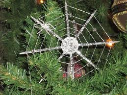 The Ukrainian Legend of the Christmas Spider