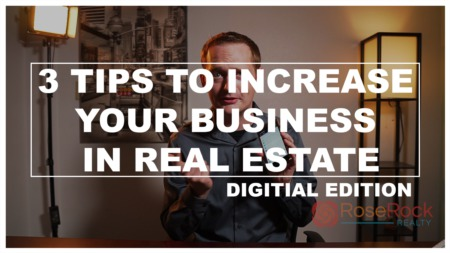 How to get more business real estate in Oklahoma | Social media marketing