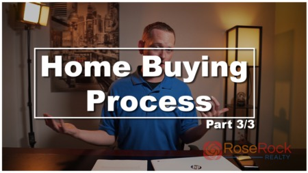 How To Buy A Home In Oklahoma PT. 3 | Home Buying Process