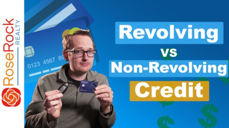 Revolving vs. Non-Revolving Credit: How Are They Different