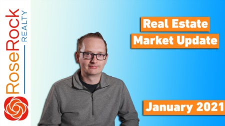 Oklahoma City Metro Real Estate Update for January 2021