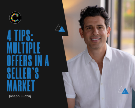 4 Tips On How To Make Your Purchase Offer Standout in a Seller's Market