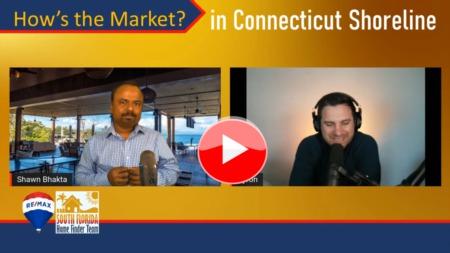 How's the Market - Connecticut Shoreline?