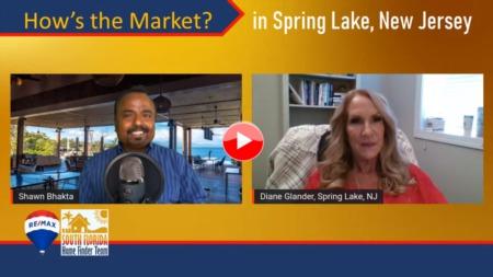 How's the Market in Spring Lake, NJ?