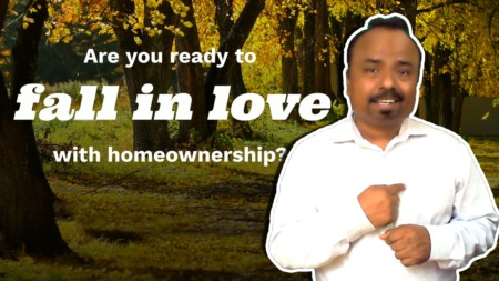 Ready to fall in love with Homeownership?