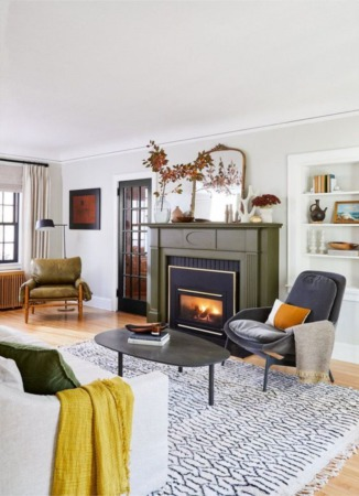 Which home trends from 2020 are out, and what's taking their place in 2021?