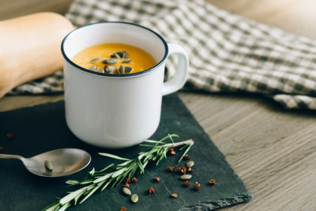 Our Favorite Fall Soup Recipes