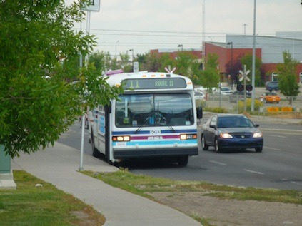 Calgary Bus Routes - Calgary Transit Routes