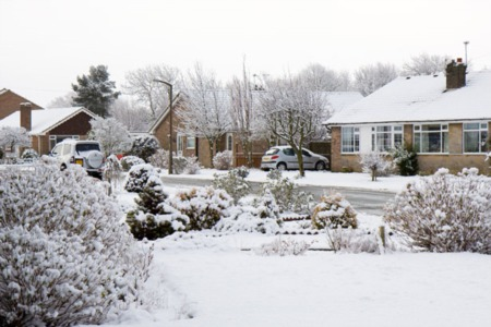 Why You Should Consider Selling in the Winter