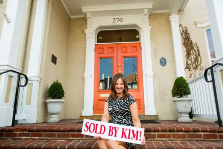 A Properly Priced Home is Already 80% Sold!