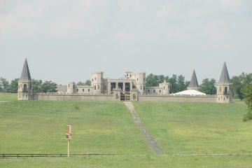 Famous Kentucky Castle Hits the Lexington Real Estate Market!