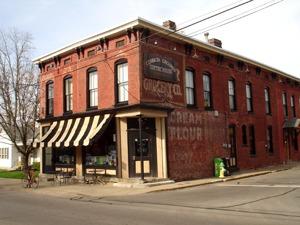 Common Grounds Coffee Shop - a Lexington Ky Landmark!