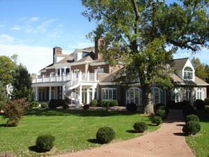 One of Most Expensive Homes for Sale in Lexington KY Just Sold!