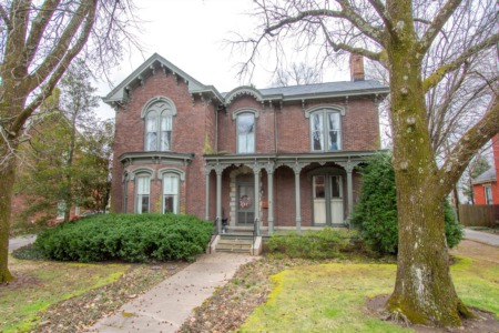 Home Built As Wedding Gift For Bride Sold on the Paris, KY Real Estate Market