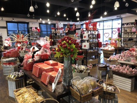 Best Place for Candy and Gifts in Lexington is Old Kentucky Chocolates