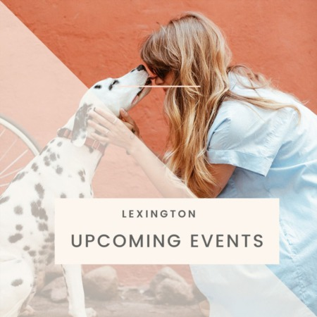 Check Out Oscar Diggs in Downtown Lexington During July And Enjoy The Patio with Your Pup!