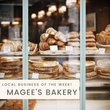 Magee's Bakery, a Lexington staple serves up the best goodies and sandwiches in the heart of Lexington's 40502