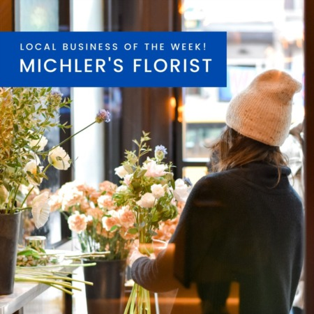 Michler's Florist And Greenhouse is One of the Best in The City of Lexington, KY Has to Offer