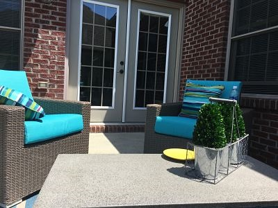 Consumer Reports Interview on 7 Yard and Garden Improvements to Boost Resale