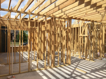 Lumber Shortage During Covid & Home Building in Lexington KY