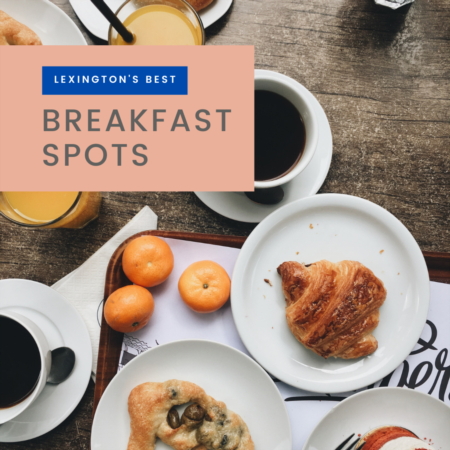 Best Breakfast Spots in Lexington KY
