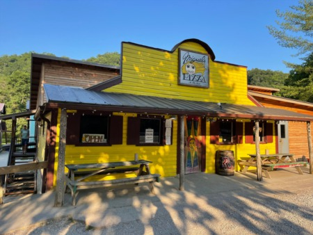 Take it From a Kentucky Native - Best Quick Day Road Trip From Lexington, KY Is The Red River Gorge Area