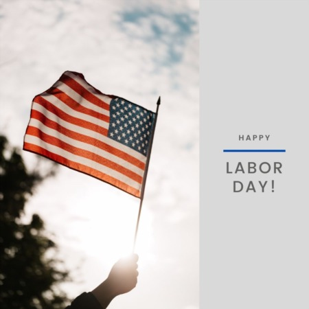 Happy Labor Day 2021 from Kentucky!