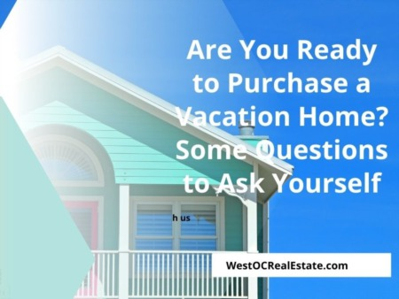 Are You Ready to Purchase a Vacation Home? Some Questions to Ask Yourself