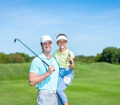 Gift or Take Dad on a Golf Vacation in Ocean City