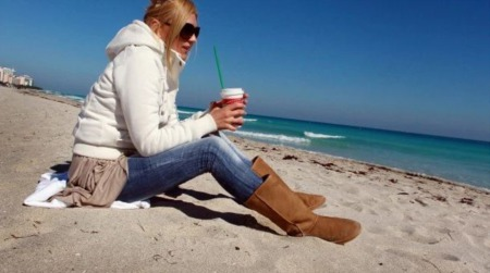 Top 5 Things to do when it gets *Chilly* in South Florida