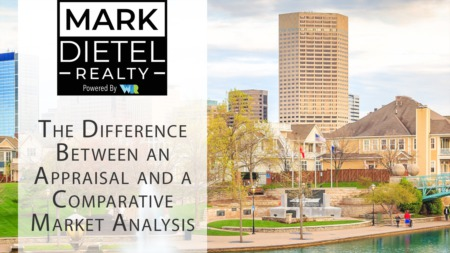 Appraisal vs. Comparative Market Analysis: What's the Difference?