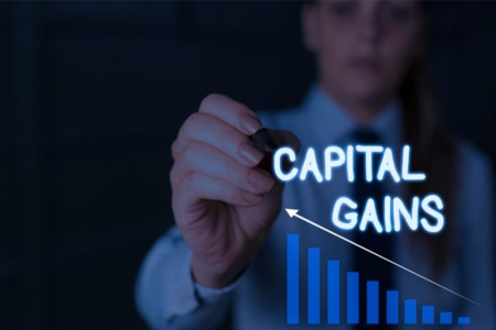How to Determine Capital Gains When Selling a Home