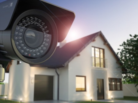 Home Security Options for Homeowners to Consider