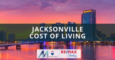 Jacksonville Cost of Living: Jacksonville, FL Living Expenses Guide