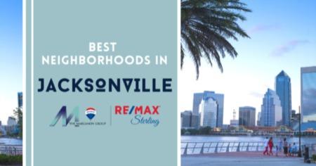 Best Neighborhoods in Jacksonville