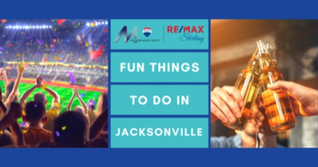 Things to Do in Jacksonville: Jacksonville, FL Places to Go and Things to Do