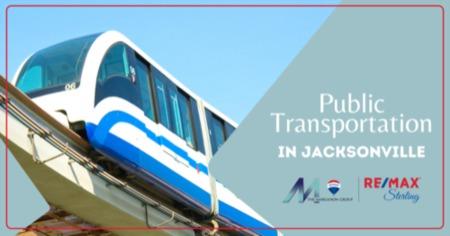 Jacksonville Public Transportation: 5 Ways to Get Around